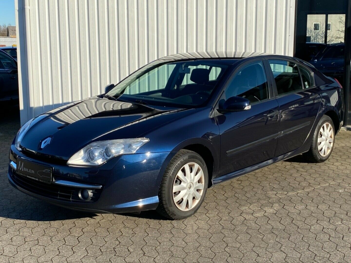 Renault Laguna III 1,6 Authentique 5d