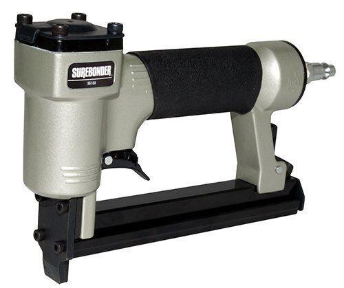 9615A Upholstery Stapler with Case 22 ga Surebonder No
