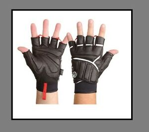 NEW-Sauer-PREMIUM-glove-The-new-Hype-in-competitve-shooting-w-Biogel-padding