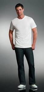 JOCKEY T-Shirt, Baumwolle, Farben weiß, schwarz, navy, JOCKEY 100040