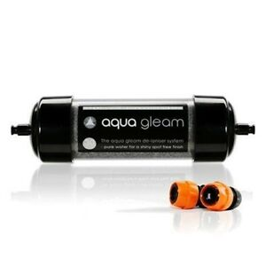 Details About Aqua Gleam Car Wash Rinse Water Filter Use With Meguiars Dodo Juice
