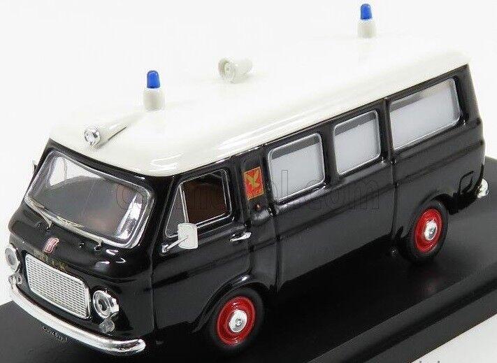 Rio 414102 Fiat 238 Ambulanza Falk Dinamarca 1 43