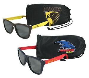 AFL-Sunglasses-amp-Case-Free-Postage