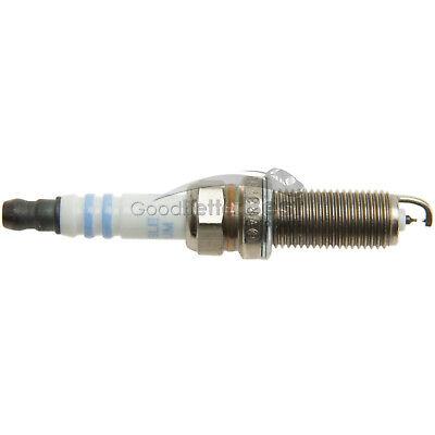 Set of 4 Spark Plugs Bosch VR7TII35U 9620 for Nissan Altima Juke Rogue Versa