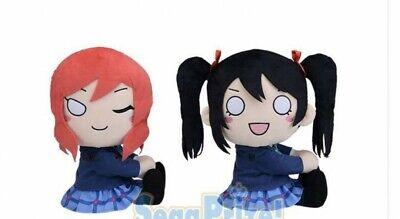 Love Live Plush Doll Kuttuki Maki Nishikino