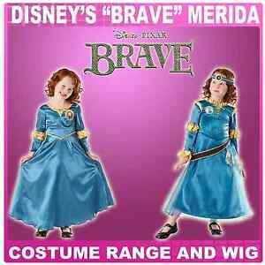 how to make a disney brave costume