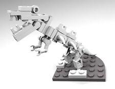 Constructibles® Dino Skeleton Mini Model LEGO® Parts & Instructions Kit