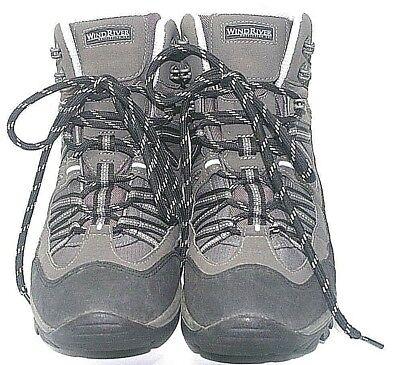 WindRiver Mens Boots Size 8 Tarantula