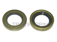 Cushman-2-axle Inner Rear Wheel Oil Seals Part 814477 Haulster Truckster