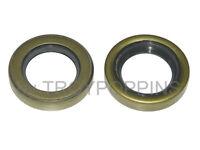 Cushman-2-axle Inner Rear Wheel Oil Seals Part 814477 Haulster Truckster