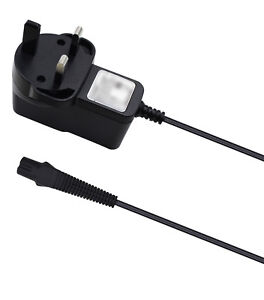 Ladegerät Ladekabel Netzteil Adapter für Braun Silk Epil 9 9-561v Epilierer