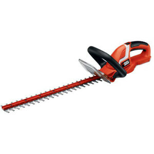 Black-amp-Decker-20V-MAX-Li-Ion-22-in-Hedge-Trimmer-Bare-Tool-LHT2220B-New
