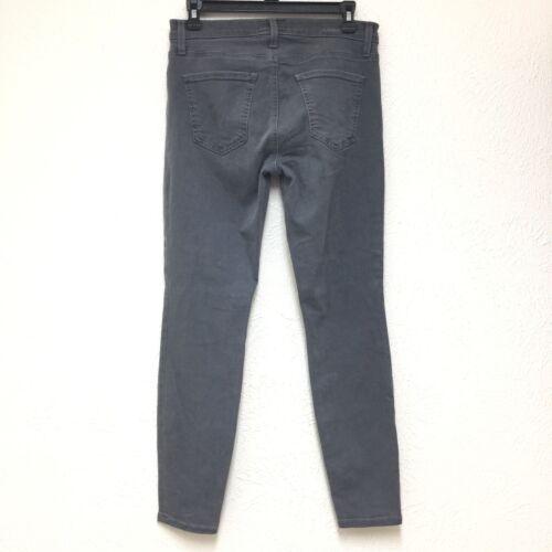 29 Jeans In 198 Retail Stiletto elliott Størrelse Nuværende Gunmetal 6Tqgwna