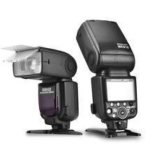 Meike MK910 i-TTL Flash Shoe mount Speedlite HSS for Nikon SB900 D800 D810 D7000