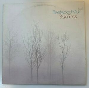 Fleetwood Mac – Bare Trees, Reprise/Warner Bros., Vinyl, LP, Album (1972)