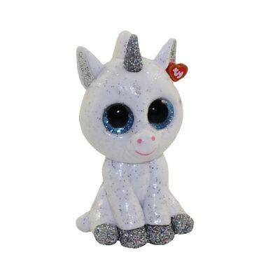 2 inch TY Beanie Boos Mini Boo FANTASIA Unicorn Series 1 Collectible Figure