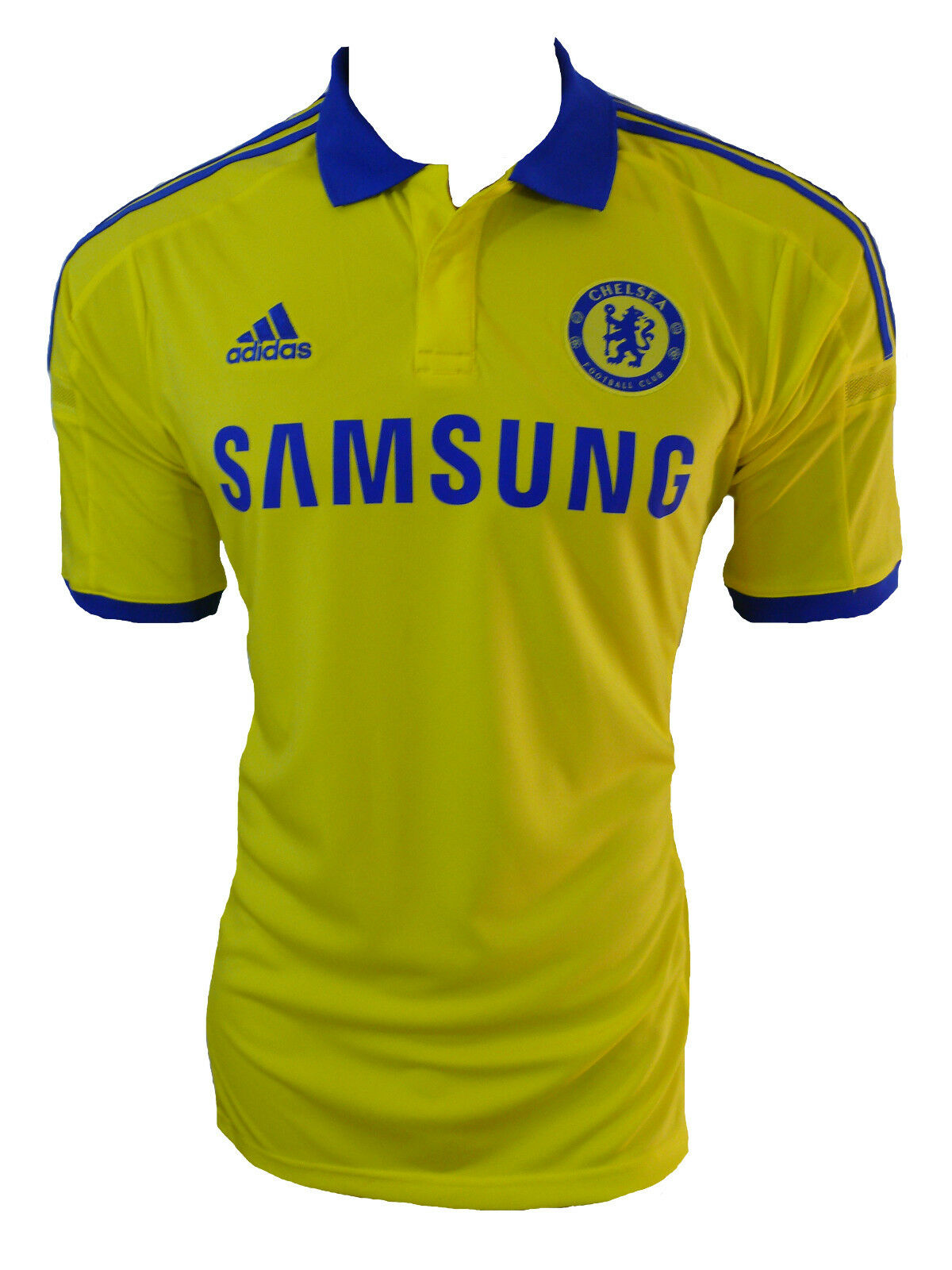 Adidas FC Chelsea Londres Jersey Camiseta 2014 15 size XL nsbdrd3017 ... 4675bdbbd