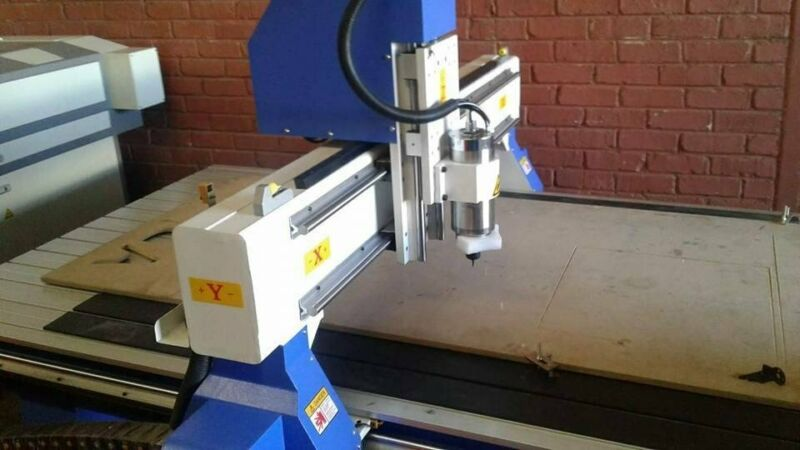 Invest in a excellent machine - CNC ROUTER 1318 - Full training and support