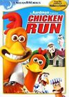 Chicken Run 0667068645323 With Mel Gibson DVD Region 1