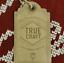 thumbnail 8 - True Craft Thermal Long Sleeves Shirt Burgundy Red Size Jr S