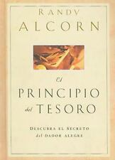 El Principio del Tesoro: Descubra el Secreto del Dador Alegre = The Tr-ExLibrary