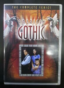 American-Gothic-The-Complete-Series-DVD-2012-6-Disc-Set