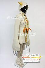 Blazblue Taokaka Cosplay Costume With Wig
