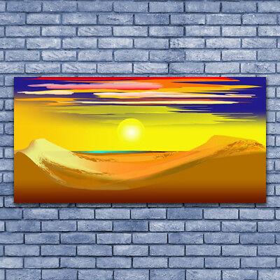 Acrylglasbilder Wandbilder Druck 140x70 Abstraktes Kunst