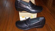 NEW $79 Womens Clarks Esha Marigold Shoes, size 6.5