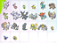 Pokemon-Sword-And-Shield-SELECT-ALL-SHINY-LEGENDARY-POKEMON-6IV-BR-Fast-Trading miniature 1