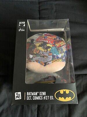 """Batman 7/"""" YuMe DZNR Collectors SCDD 80th Anniversary GOLDEN AGE Edition New"""