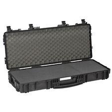 Explorer Cases 9413B Rifle Waterproof Hard Case w/ Foam Black equiv Pelican 1700
