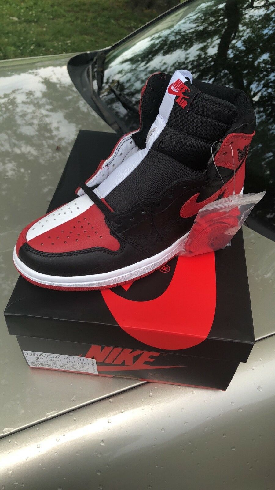 nike retro 1's half and halfs 2018 EXCLUSIVE Release New shoes for men and women, limited time discount