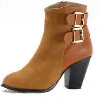 Alpine Swiss Nendaz Women's Ankle Boots Deals