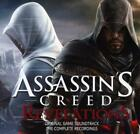 Assassins Creed Revelations (Ost) von Lorne Balfe,Jesper Kyd (2015)