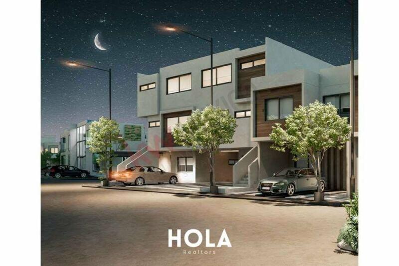 Rinconada Zákia - Departamentos de 94 m2 - Primer condominio boutique en Zakia