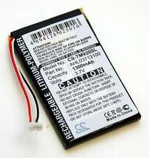 NEW Battery TomTom GO 920 920T GPS 1300mAh AHL03713100 720T 730 930 530 630 LIVE