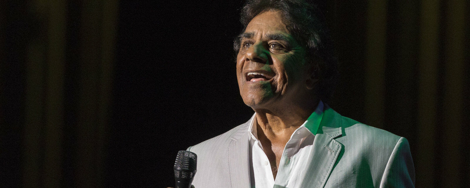 Johnny Mathis Tickets (Rescheduled from February 15, 2019)