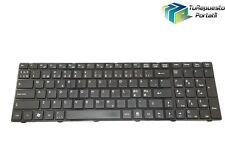 Teclado Nordico MSI A6200 CR620 GX660 GX660R GT660 Nordic Keyboard V111922AK1