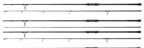 TUTTI I MODELLI * ProLogic Custom Black Rod 50mm Canne Da Pesca Nuovo Carpa 10ft//12ft