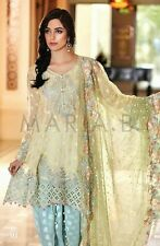 Designer Indian Pakistani Ethnic Bollywood Salwar Shalwar Kameez