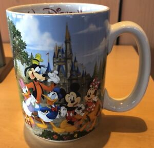 2018 Mug Details Parks World Coffee Disney Storybook Dad New Tea About Walt Cup Theme vnPm8wy0NO