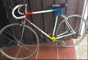 bicicleta Mendiz talla L