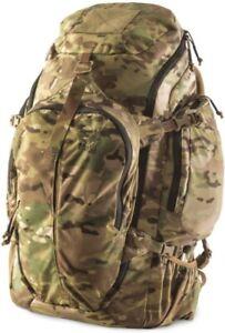 Eagle Industries Invader 50L V2 Assault Molle 500D Backpack, MultiCam BP-AP-50L