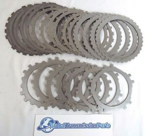 Gm 700r4 Transmission >> Details About Complete Gm 700r4 Transmission High Quality Steel Plate Module Late 1987 1993