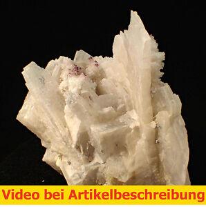 5956 Fluorite UV Baryte 1982  Buckhorn Canyon Utah, MOVIE
