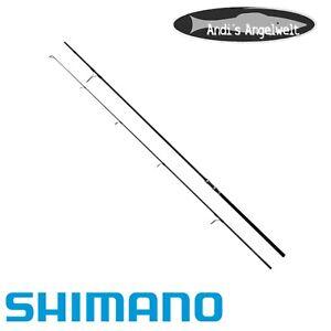 Shimano Tribal TX-7 12 300 Karpfenrute 3,66m/3lb Weitwurfrute AKTIONSPREIS