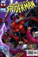 Spectacular Spider-Man Vol. 1 (1976-1998) #243