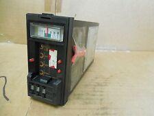ERO Galvanometer Controller FGV121204300 110/220 VAC Used