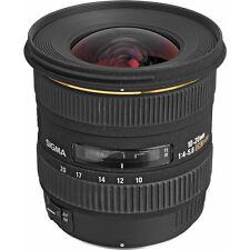 Sigma 10-20mm F4-5.6 EX HSM DC Lens For Olympus (Four Thirds) 201107, London